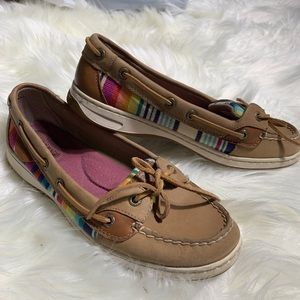 SPERRY top-sider women's size 8